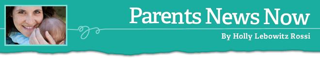 Parents News Now: Guest Blogger
